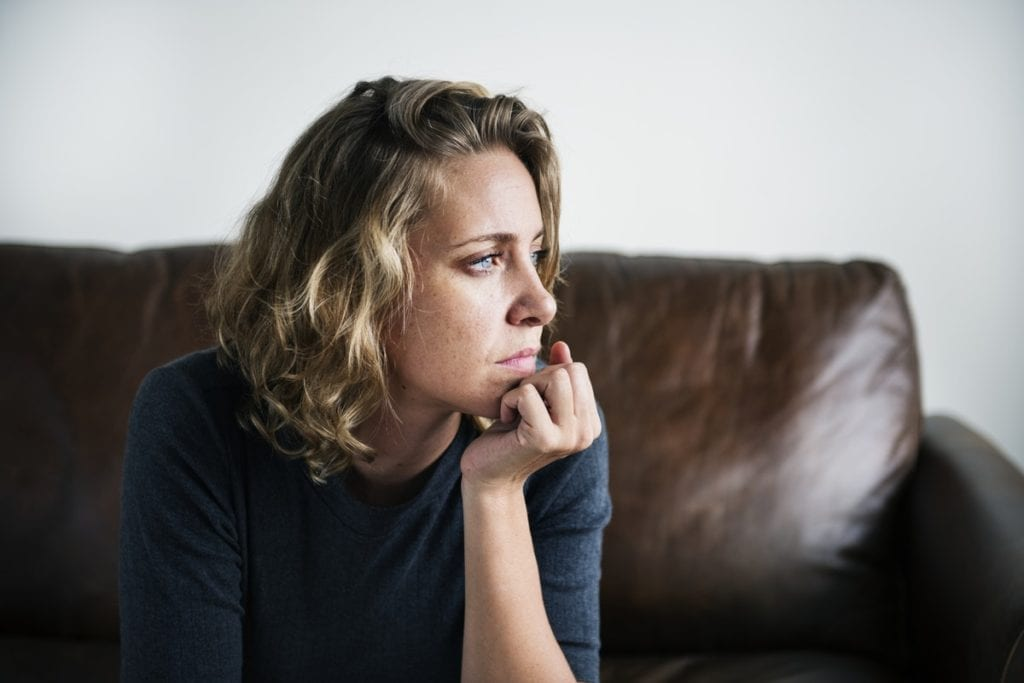 Terrified of dating after divorce