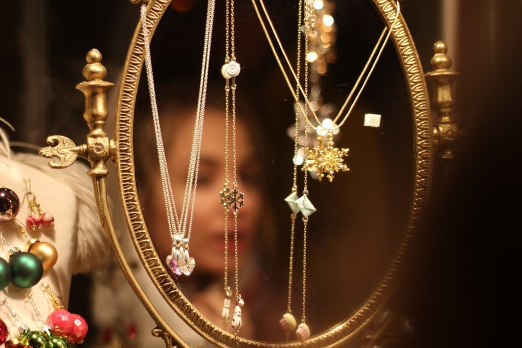 Whether a gift, an heirloom, or you just don't wear it anymore, there are ways to sell your necklace. Get my tips for selling jewelry.