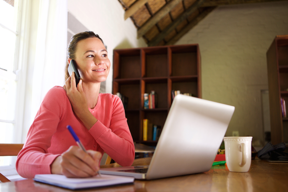 Business ideas for singlemoms, stay-at-home moms and married moms — and how moms can start a business from home.