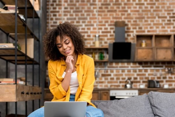 A career as a bookkeeper can be a great fit for moms since these at-home, high-paying jobs are often available part time.