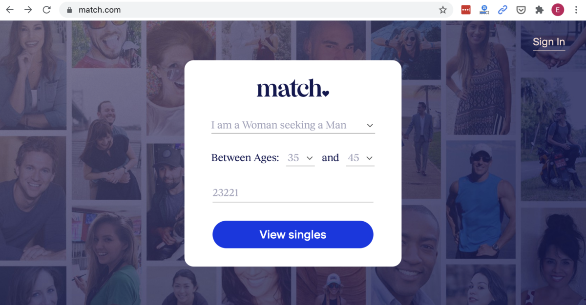 Match.com dating site- is it worth it?