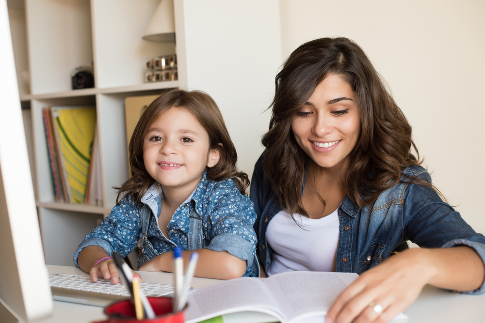 How single moms can find scholarships.